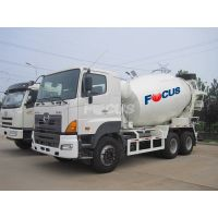 Concrete Mixer Truck,Concrete Mixer Truck For Sale