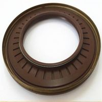 High performance volvo truck wheel hub oil seal spare parts HOK