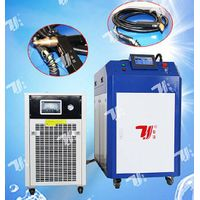 Easy to operate fiber handheld laser welding machine for metal product thumbnail image