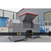 Plastics/Rubber Shredder manufacturer's price thumbnail image
