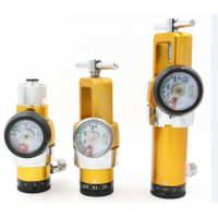 Breathing Apparatus Oxygen Equipment Medical Oxygen Regulator