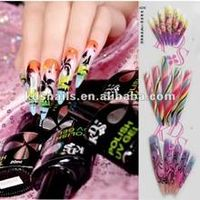 soak of gel nail polish summer color uv gel for wholesale thumbnail image