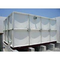 GRP/SMC Water Tank
