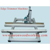 Edge trimmerer machine
