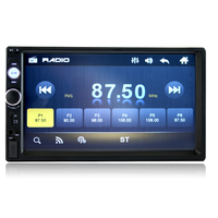 Car multimedia radio MP5 /MP3/ BT system