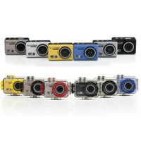"FHD1080P/720P 3.0"" Display Cheap Vehicle Camcorder"