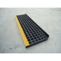 FRP Pultruded Profiles For Stair Nosing Construction Structure thumbnail image
