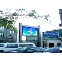 P12 LED display for commercial and sports