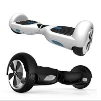 Smart Bluetooth Two Wheel Self-balanced Electric Scooter