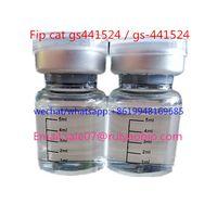 the best quality fip cat gs441524 / gs-441524 / gs 441524 fip treatment