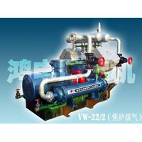 Chemical Special Industrial Gas Compressor(COG)