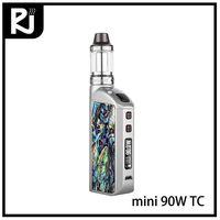 Mini 90w Vape Box Mod Starter Kit thumbnail image