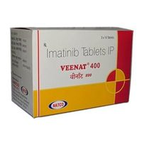 Imatinib Mesylate Natco Tablets India