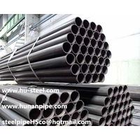 ERW steel pipe with SGS API