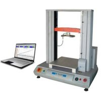 200Kg Computerized Foam Indentation Force Testing Equipment