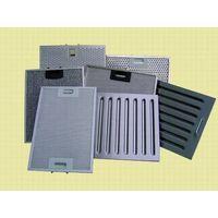exhaust hood filters