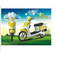 LY-Y  e-scooter thumbnail image