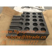 Fine-Grain High Purity Graphite Mold for Hot-Pressing Concrete Grinder Diamond Tools thumbnail image
