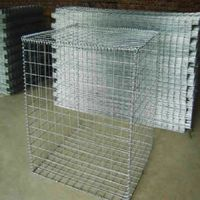 Welding Gabion Wire Mesh