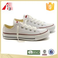 all star white fashion girl woman men sneaker canvas shoes