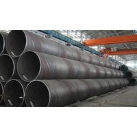 SSAW Steel Pipe( Spiral Submerged Arc Welded Steel Pipe )