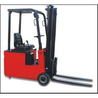 1.0~1.5t Three Pivot Counterweight Forklift (24V)