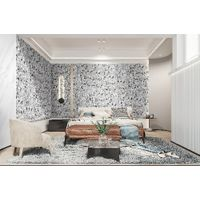 RF126125 Fashion Design Elegant and Simple porcelain terrazzo tile (600X1200mm)