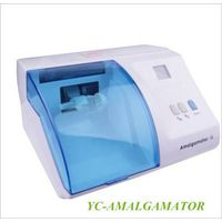 Dental Instrument Amalgamator