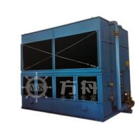 Wuxi Crossflow Closed Cooling Tower for Power Plant thumbnail image