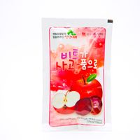 [Beverage] Apple Juice Hugging Beet - 25 packs