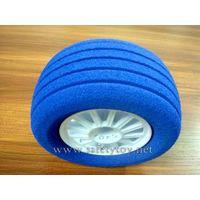 rc foam tire