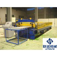 Corrugated Sheet Roll Forming Machine-Siyang Unovo Machinery Co.,LTD thumbnail image