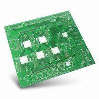 multilayer PCB(12 layers) (VIT-PCB-12-001)