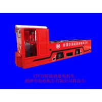 12ton Mining Battery Powered Electric Locomotive