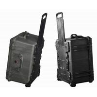 Portable High Power 20-2500Mhz Full Frequency Wireless Signal Jammer