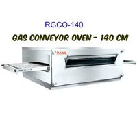 Commercial PIZZA CONVEYOR OVEN - Gas