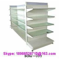 Goods Shelf 5-Layer Display Rack Iron Frame Factory Direct Sale for Super Market/Shop(SCHJ-003)