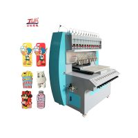 silicone mobile phone case machine, phone cover making machine
