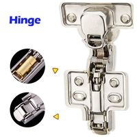 Factory direct sale Ambry Hinges
