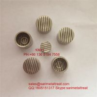 stainless steel core vents for mould self-cleaning type