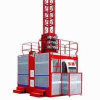 SC200/200 builder's lift