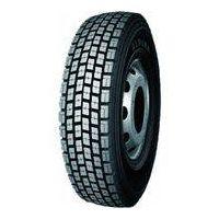 Alpina brand Truck tire, 295/75R22.5