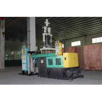 DCL-150 Vertical Silicone Rubber Making Machine