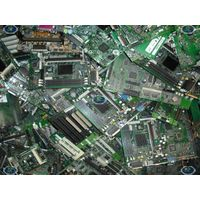 motherboards, computer boards, mainboards scrap boards