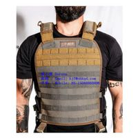 22 oz Coyote Brown CSM Hypalon Fabric for Police Vest thumbnail image