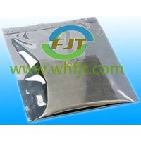 flat opening anti-staicshielding and moisture-proof bag