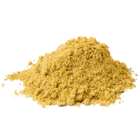 Ginger Powder from Viet Nam