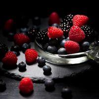 Berries Juice Powder