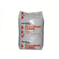 High transparent LDPE film material