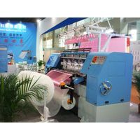 YXG-94-3C high speed shuttle garment machinery quilting macine